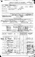 Enlistment & service details