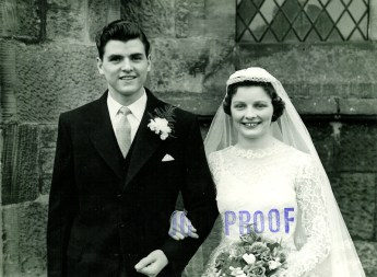 1959margaretglenwedding1