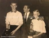 1962 Morris Buchnan & Frankie Vaughan