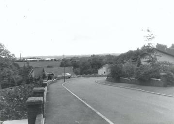 1979 Bothwell looking to Craighead