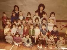 1979 Little Jack Horner Playgroup