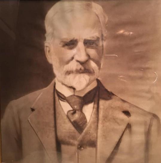 1920s John Gray