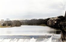 1900 Blantyre Weir