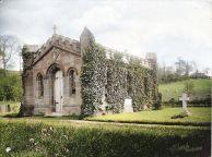 1910 Calderglens Cochranes chapel (PV)