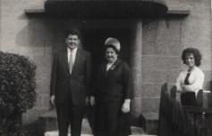 Mary Muirhead & Son Billy