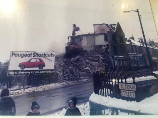 1979 Glasgow Rd North