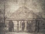 1950 African Rain Shelter