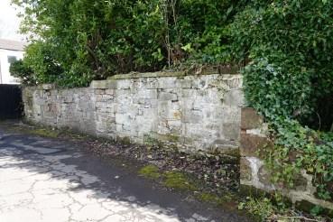 2019 Barnhill Tavern wall 1