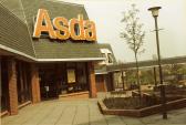1983 Asda Clydeview Shopping Centre