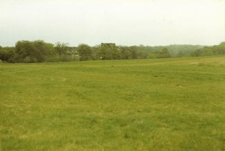 1986 Priory Playing Field