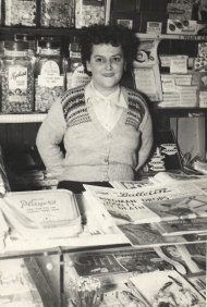 1955 Martha Pate at 196 Glasgow Rd