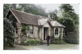 1921 Greenhall Lodge