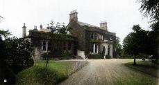 1940s Greenhall House