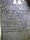 1913 Jimmy Duddy Gravestone