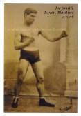 1906 Joe Smith, Bare knuckle Boxer
