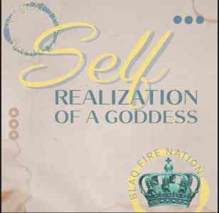 Self Realization Of A Goddess