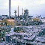 oil-facilities