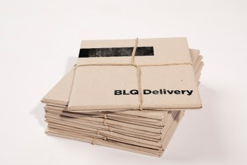 BLQ Subscribe magazine