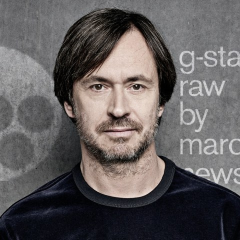 Marc Newson X G-Star