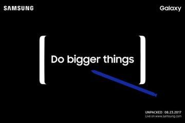 Samsung - Unpacked