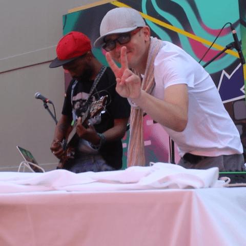 Streetopia Jozi Festival 2019