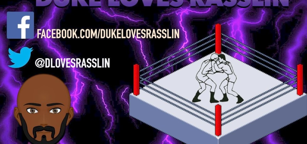 Duke Loves Rasslin