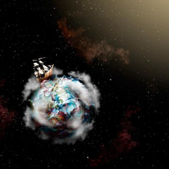 38) CIRCA SURVIVE | Violent Waves (Self-Released)