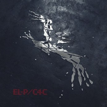 26) EL-P | Cancer For Cure (Fat Possum)