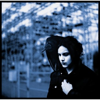 24) JACK WHITE | Blunderbuss (Third Man)