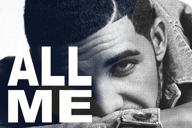 Drake - All Me