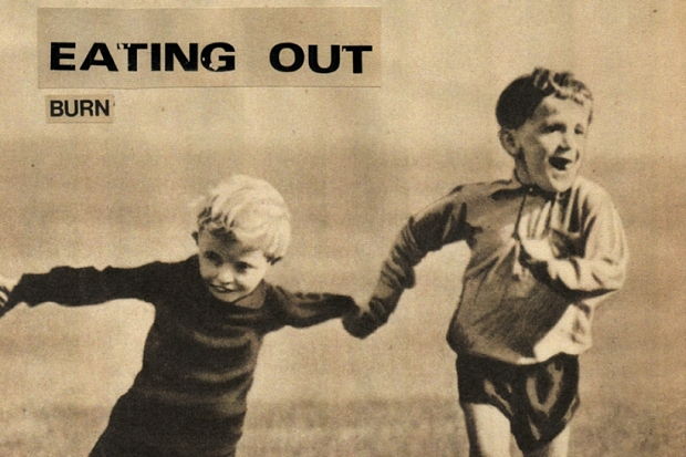 Eating Out - Come Around