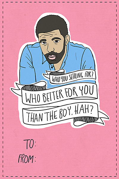 We Made Some MusicThemed Valentines Day Cards  BLARE