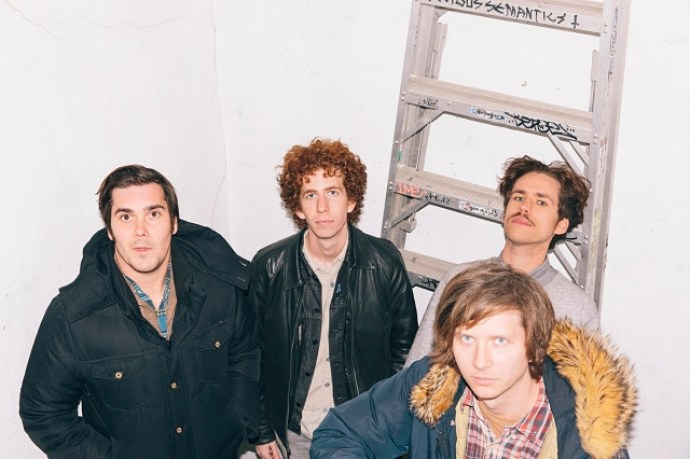 Parquet Courts - Instant Disassembly