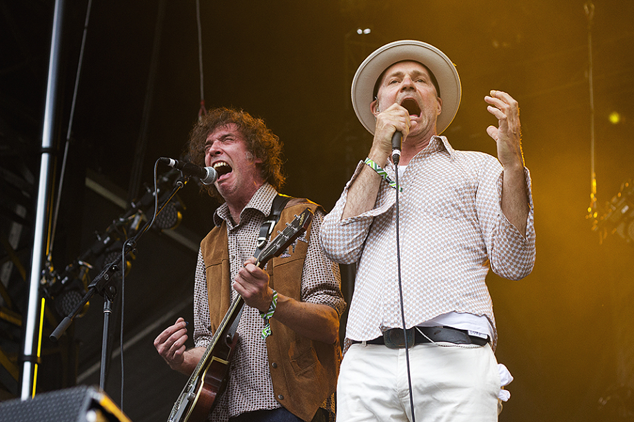 Gord Downie And The Sadies-5