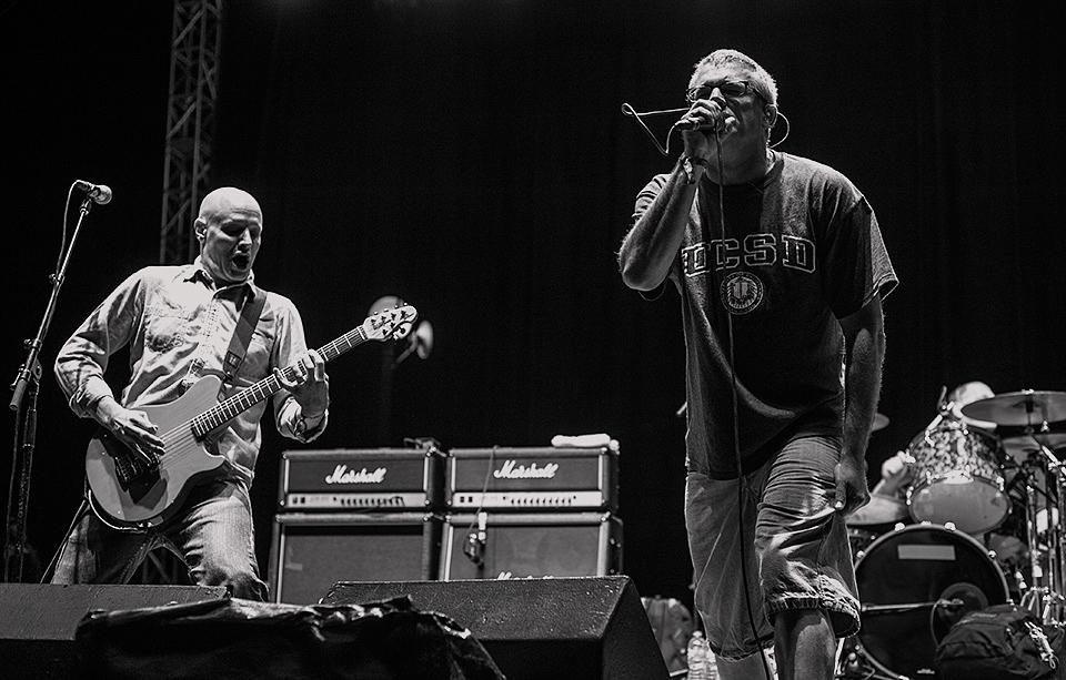 Descendents - Riot Fest Chicago