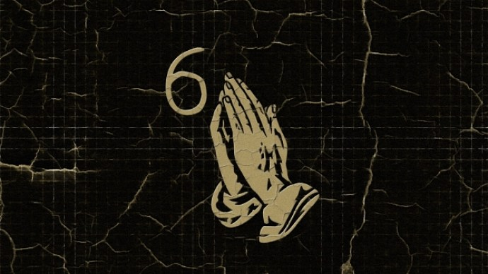 Drake - 6 God EP