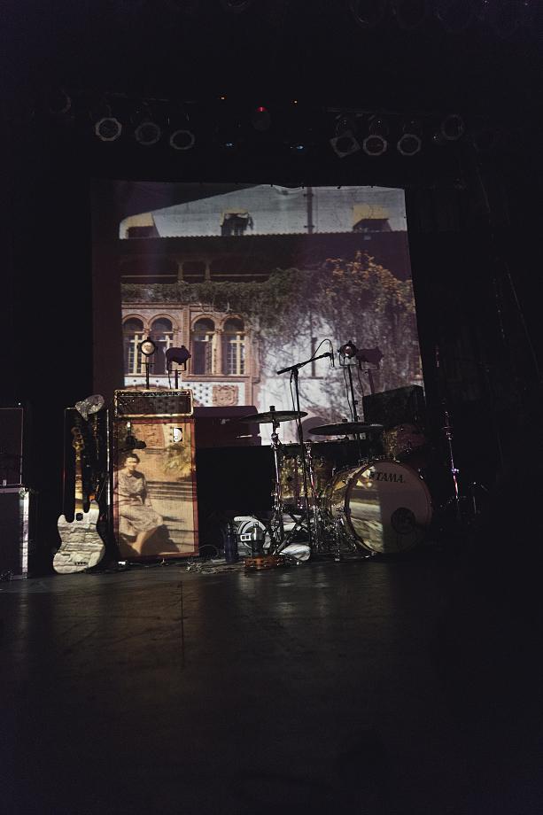 La Dispute - Danforth Music Hall-4
