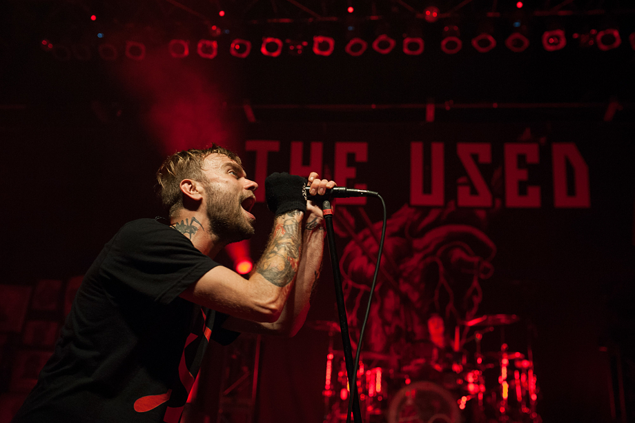 The Used-7