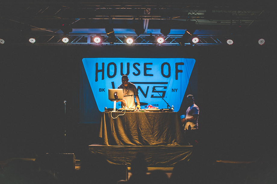 House Of Vans Almost Summer-6