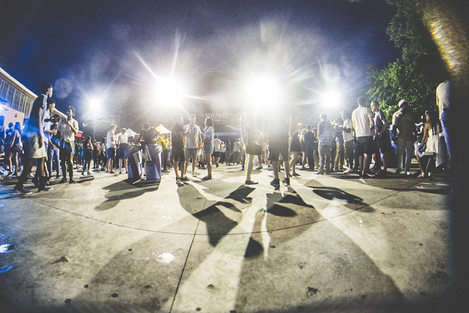 House Of Vans Almost Summer-7