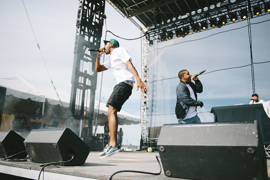 Tyler The Creator - Riot Fest-5