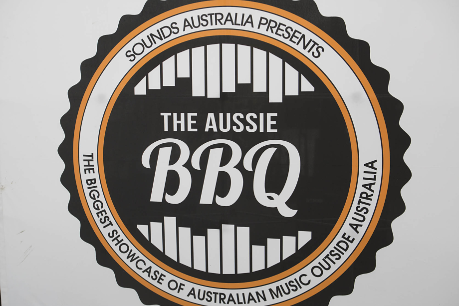 The Aussie BBQ at SXSW 2016