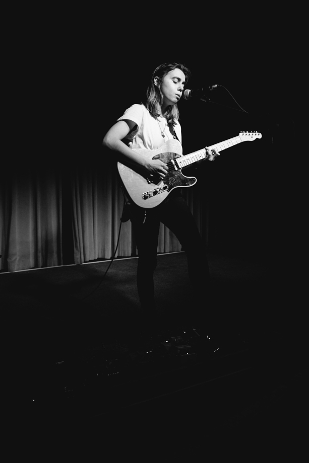 Julien Baker - The Drake-3