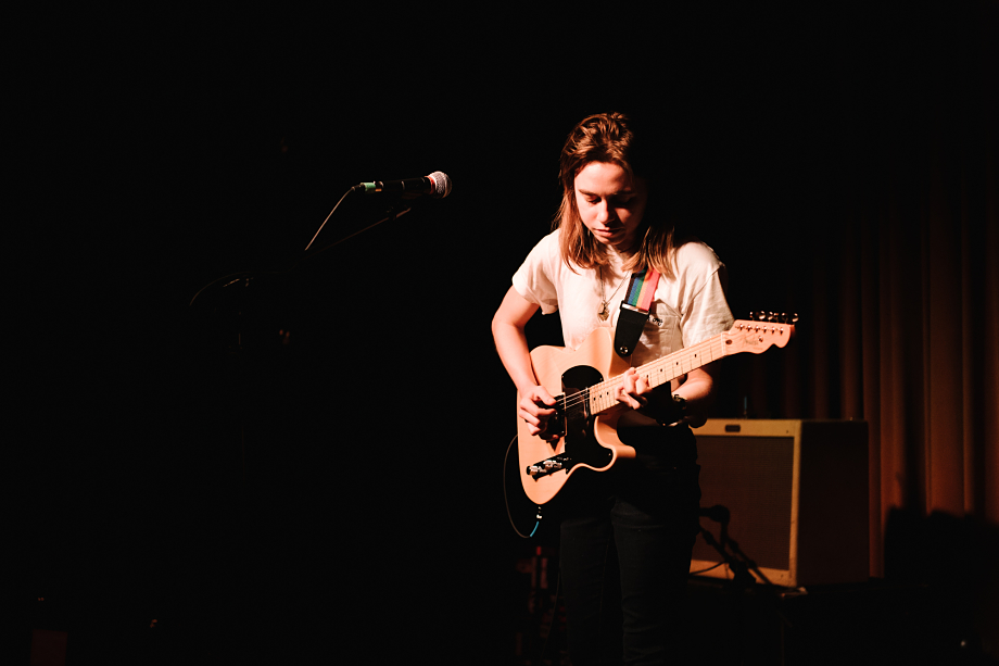 Julien Baker - The Drake-7