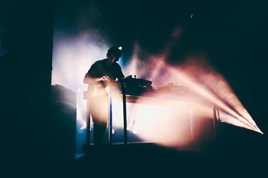 Jamie xx at Governors Ball-5