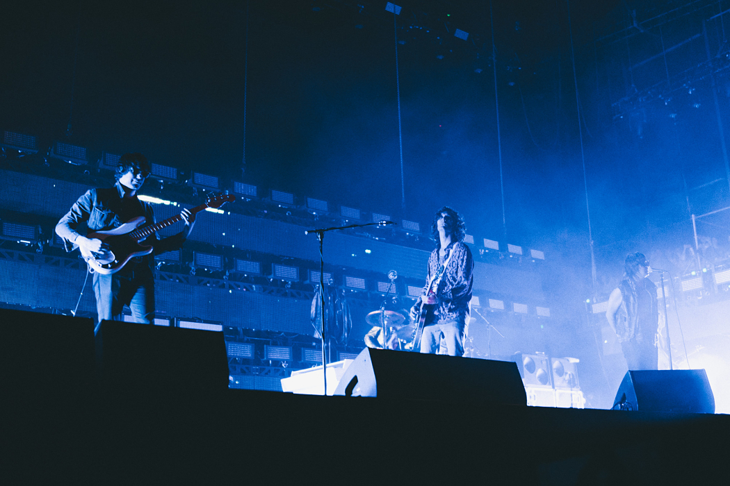 The Strokes at Governors Ball-6