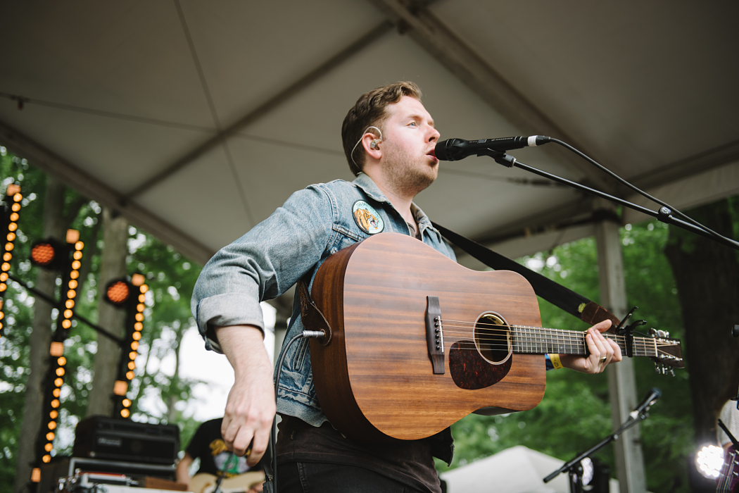 The Paper Kites - WayHome Festival-1