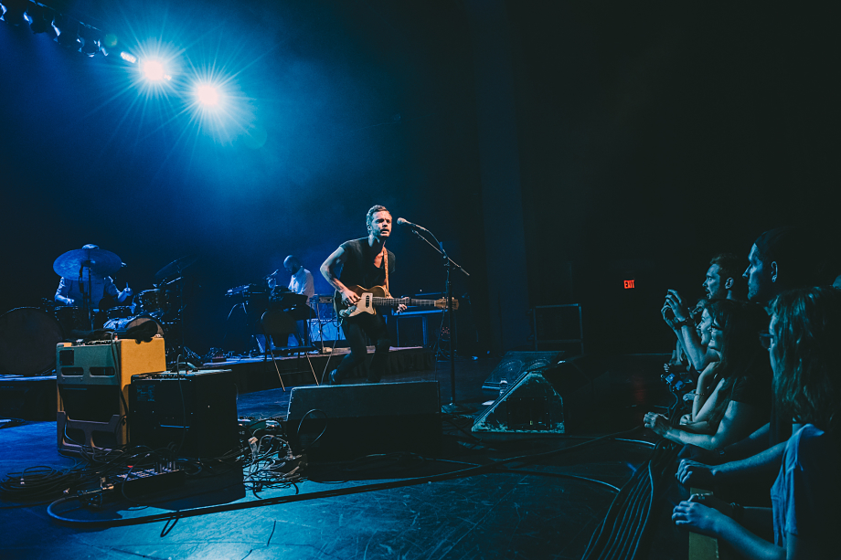 The Tallest Man On Earth - Danforth Hall-2
