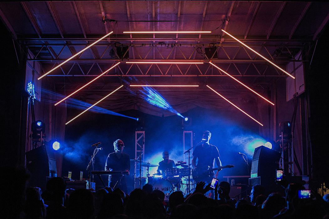 Bob Moses - TIME Festival-4
