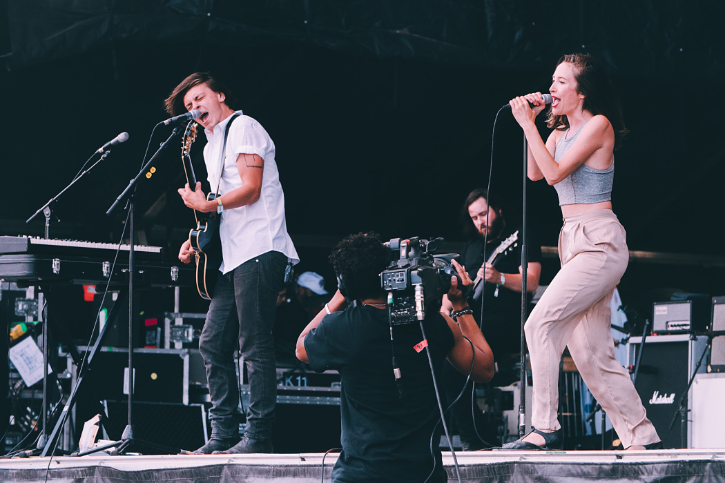 July Talk - Osheaga Festival-2